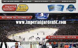 2014-15 14-15 Upper Deck Series 1 NHL Hobby Hockey Factory Sealed Box