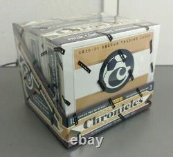 2020-21 Panini Chronicles Soccer. Factory Sealed Hobby Box. Free Shipping