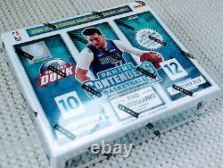 2020-21 Panini Contenders Basketball Hobby Box Factory Sealed NBA 2020-2021