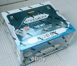 2021 Panini Prizm Baseball Hobby Box Factory Sealed