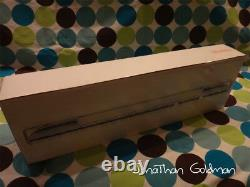 Apple Wireless Keyboard for Mac NEW SEALED FACTORY RETAIL BOX M9270LL/A A1016