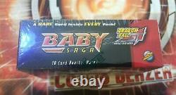 Dragon Ball GT Baby Saga, Factory Sealed Booster Box
