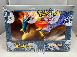 EX Dragon Frontiers Pokemon Theme Deck Case Box Factory Sealed Typhlosion