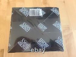 Flesh and Blood Arcane Rising Booster Box First Edition FACTORY SEALED