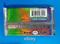 GYM CHALLENGE VINTAGE POKEMON BOOSTER PACK from Factory Sealed Box UNWEIGHED