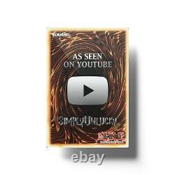 LEGENDARY DUELIST SEASON 2 DISPLAY (8 Mini-Box) FACTORY SEALED LDS2 YuGiOh