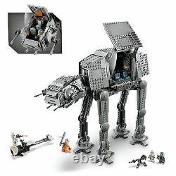 LEGO Star Wars 34cm AT-AT Walker Building Set 75288