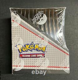 Pokemon Blister Box Sword & Shield Darkness Ablaze Factory Sealed English