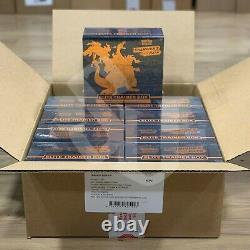 Pokemon CHAMPION'S PATH ELITE TRAINER BOX CASE 10 Boxes FACTORY SEALED 100 PACKS