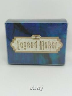 Pokémon Ex Legend Maker Prerelease Deck Box Factory Sealed (gengar Skin)