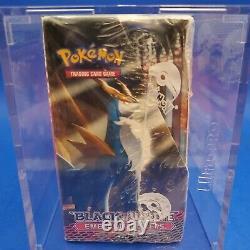 Pokemon TCG Black & White EMERGING POWERS Booster Box FACTORY SEALED