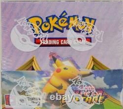 Pokemon TCG Sword and Shield Vivid Voltage Factory Sealed 36 Booster Pack Box