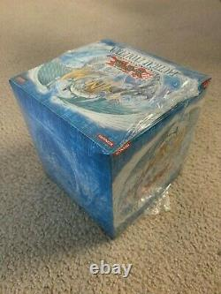 Tactical Evolution Booster Box Special Edition Factory Sealed YuGiOh