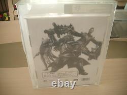 Vga 85 Hyrule Warriors Zelda Musou Treasure Box Wii U New Factory Sealed