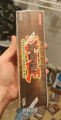 YuGiOh! Premium Pack 1 Booster Box (2007) Factory Sealed MINT 20 Packs