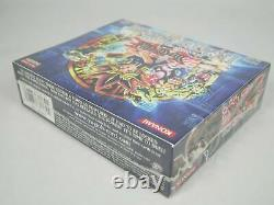 Yugioh 1st Edition Legacy Of Darkness Booster Box LOD Factory Sealed 24 Packs